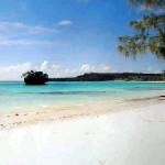 Luengoni, Lifou, Loyalty Islands, New Caledonia. Author and Copyright Marco Ramerini
