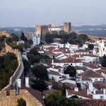 Обидуш, Португалия. Author Waugsberg