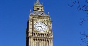 Big Ben, London, United Kingdom. Author and Copyright Marco Ramerini
