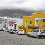 Bo-Kaap, Cape Town, South Africa. Author and Copyright Marco Ramerini