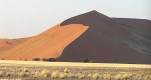 Namib Desert, Namib-Naukluft, Namibia. Author and Copyright Marco Ramerini