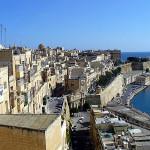 Valletta, Malta. Author Liliana Ramerini