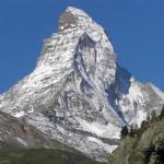 Matterhorn (Cervino), Switzerland-Italy. Author Marco Ramerini
