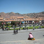 Cuzco, Perú. Author and Copyright Nello and Nadia Lubrina.