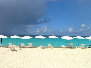 Meads Bay, Anguilla. Author and Copyright Marco Ramerini.