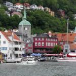 Bergen, Norway. Author and Copyright Marco Ramerini