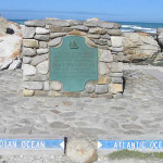 Cape Agulhas, South Africa. Author and Copyright Marco Ramerini