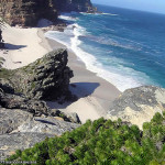 Diaz Beach, Cape of Good Hope Nature Reserve, Table Mountain National Park, South Africa. Author and Copyright Marco Ramerini