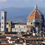 Duomo, Florence, Italy. Author and Copyright Marco Ramerini
