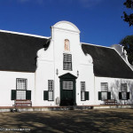 Groot Constantia, Cape Town, South Africa. Author and Copyright Marco Ramerini.