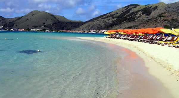 Saint Martin Climate When To Go To Sint Marteen Travel Guide