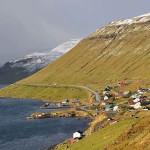 Faroe Islands. Author Vincent van Zeijst. Licensed under the Creative Commons Attribution-Share Alike