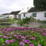 Kassiesbaai, Arniston, South Africa. Author and Copyright Marco Ramerini