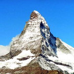 Matterhorn (Cervino), Switzerland. Author and Copyright Marco Ramerini