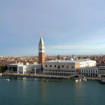 Venice, Italy. Author and Copyright Roberto Ramerini.