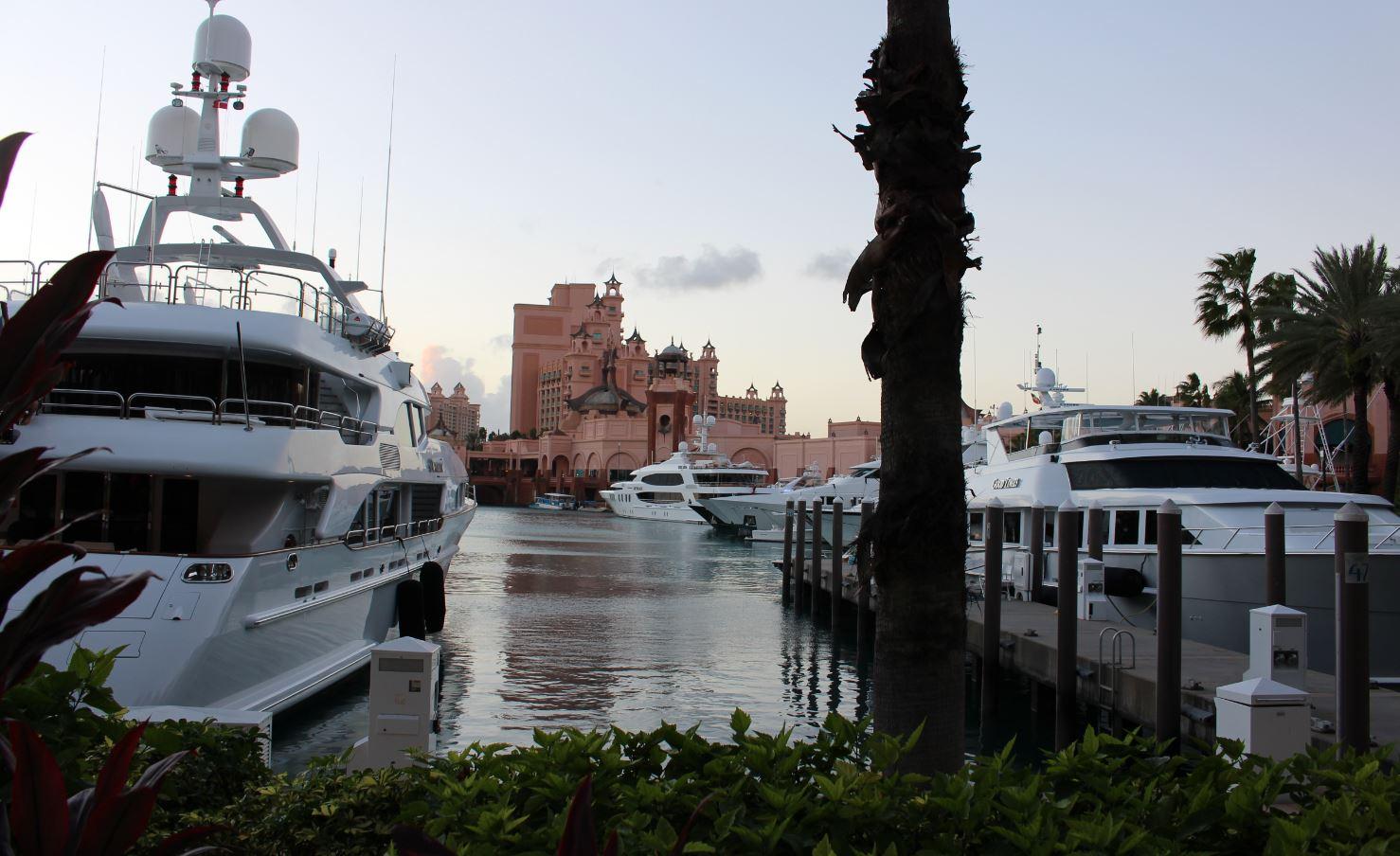 Nassau Das Herz Der Bahamas Reisefuhrer