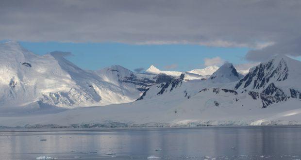 Port Lockroy, Wiencke Island, Palmer Archipelago, Antarctica. Author and Copyright Marco Ramerini