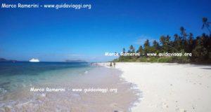 Monuriki Island, Mamanuca, Fiji. Author and Copyright Marco Ramerini