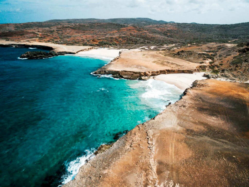 Andicuri, Aruba. Photo Aruba Tourism Authority