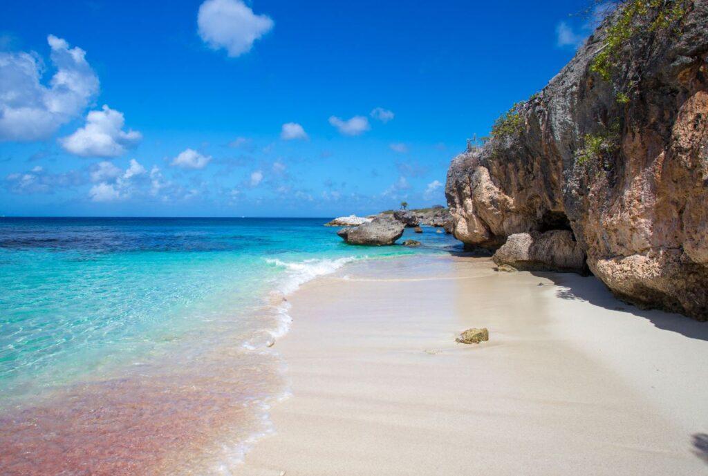 Die Küste der Insel Bonaire. Photo Credit Bonaire Tourism