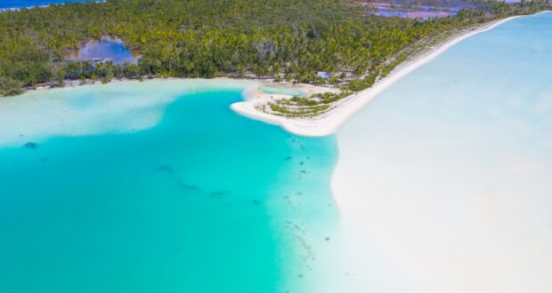 Fakarava Atoll, Tuamotu, French Polynesia. TAHITI TOURISME © Jim Winter